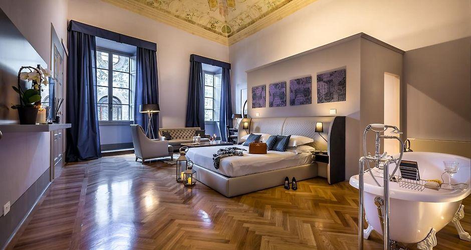 Palazzo Ridolfi - Residenza D\'Epoca Florenz